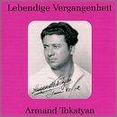 Lebendige Vergangenheit: Armand Tokatyan