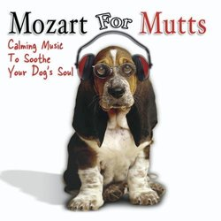Mozart For Mutts