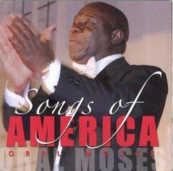 Oral Moses Sings Songs of America