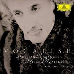 Vocalise: Russian Romances
