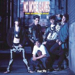 No More Games / The Remix Album