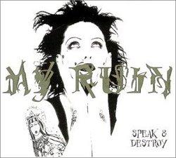 Speak & Destroy