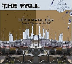 Real New Fall Lp Formerly Country on the Click