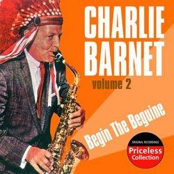 Volume 2 - Begin The Beguine