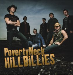 Povertyneck Hillbillies (W/Dvd)