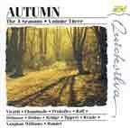 Four Seasons: Autumn