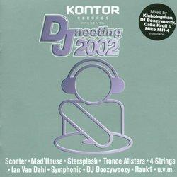 DJ Meeting 2002