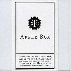 Apple Box
