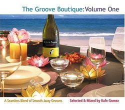 Groove Boutique: Volume One