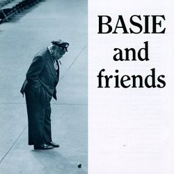 Count Basie & His Friends