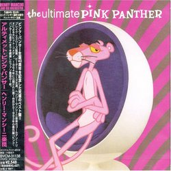 Ultimate Pink Panther Music