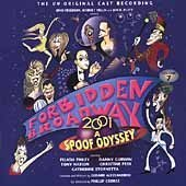 Forbidden Broadway, Vol. 7: 2001 - A Spoof Odyssey