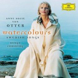 Watercolors: Swedish Songs