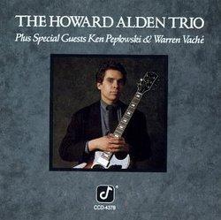 Alden Trio With Ken Peplowski & Warren Vache