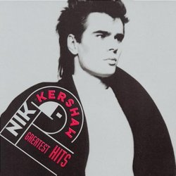 Nik Kershaw - Greatest Hits