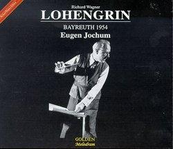 Lohengrin: Bayreuth 1954