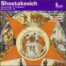 Shostakovich: Symphonies 2 & 10