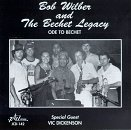 Bob Wilber and The Bechet Legacy: Ode to Bechet