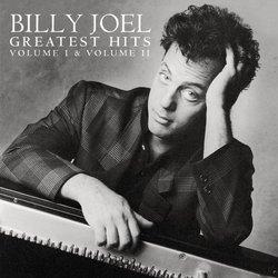 Billy Joel Greatest Hits: Vol. 1-2 (2CD)