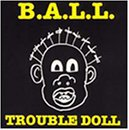 Trouble Doll