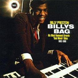 Billy's Bag 1963-1966