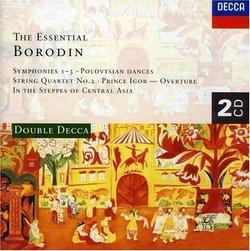 The Essential Borodin
