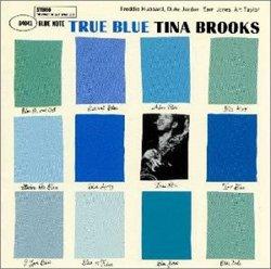 True Blue (24bt)
