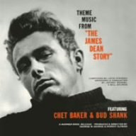 Theme Music From James Dean Story