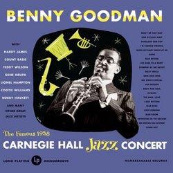 Carnegie Hall Jazz Concert