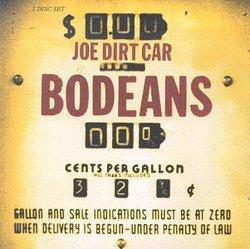 Joe Dirt Car