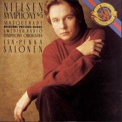 Nielsen: Symphony No. 5/Maskarade