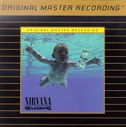 Nevermind [MFSL Audiophile Original Master Recording]
