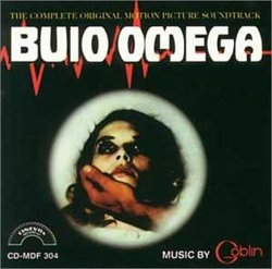 Buio Omega (1997 Reissue of 1979 Film)