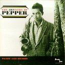 Artistry of Art Pepper