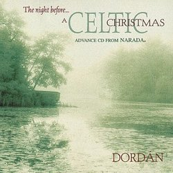 Night Before: Celtic Christmas