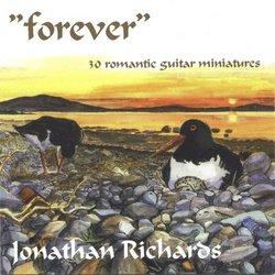 Forever: 30 Romantic Guitar Miniatures