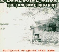 Collector of Cactus Echo Bag