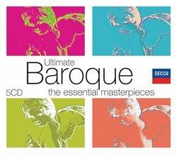 Ultimate Baroque [Box Set]