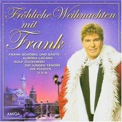 Frohliche Weihnachten Mit Frank