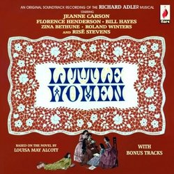Little Women [Original TV Cast]