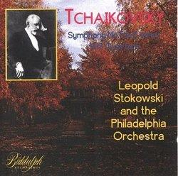 Symphony 5 / 1812 Overture
