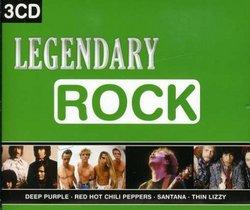 Legendary Rock