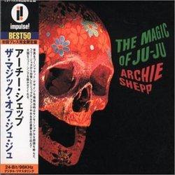 Magic of Ju-Ju (24bt) (Mlps)