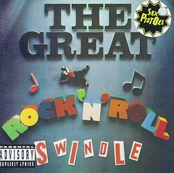 The Great Rock & Roll Swindle