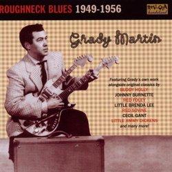 Roughneck Blues (Prmp)