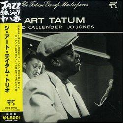 Tatum Group Masterpieces (Mlps)