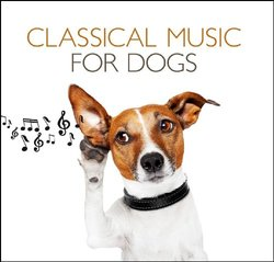 Classical Music For Dogs [2 CD]