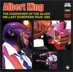 Godfather of the Blues: His Last European Tour 199