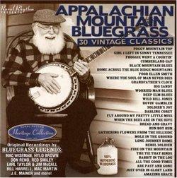 Sound Traditions: Appalachian Mountain Bluegrass