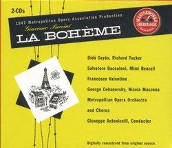 La Boheme (1947)